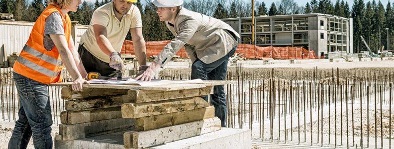 Builders in Wirral