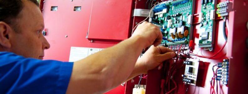 Fire Alarm Installer