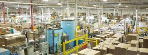 Cardboard Manufacturing